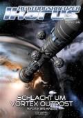 36: Schlacht um Vortex Outpost, Sylke Brandt