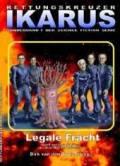 Sonderband 1: Legale Fracht, Dirk van den Boom (Hrsg.)