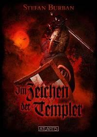 Im Zeichen der Templer, Stefan Burban
