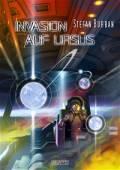 Der Ruul-Konflikt Prequel 2: Invasion auf Ursus, Stefan Burban