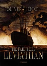Die Fahrt des LEVIATHAN, Oliver Henkel