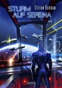 Der Ruul-Konflikt 9: Sturm auf Serena, Stefan Burban