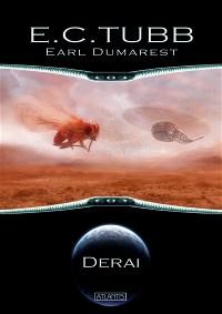 Earl Dumarest 2: Derai, E. C. Tubb