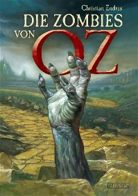 Die Zombies von Oz, Christian Endres