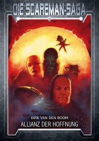 12: -Allianz der Hoffnung-, Dirk van den Boom
